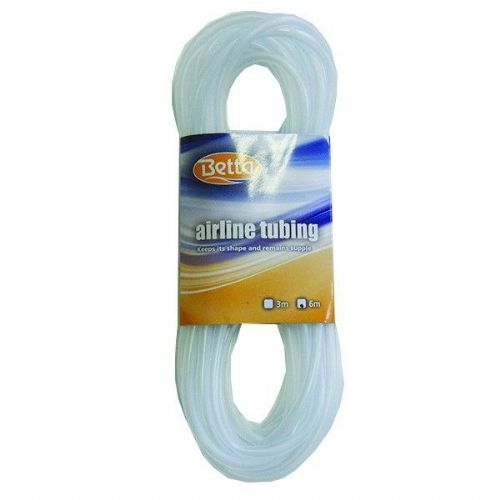 Betta Airline Tubing 6m 6mm
